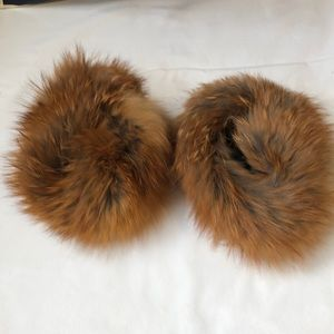 Other - Fur Cuffs